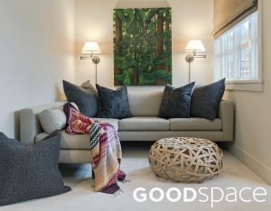Good Space Design Group - Gray Avenue Project